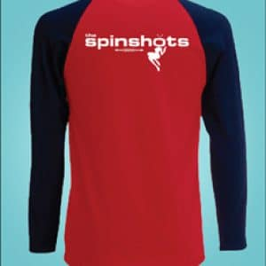Spinshots Shirt Men